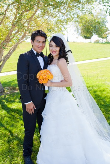 Chavez Wedding