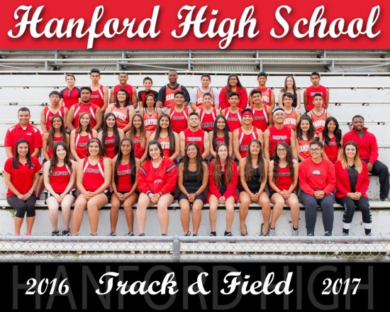 2017 HHS Track and Field