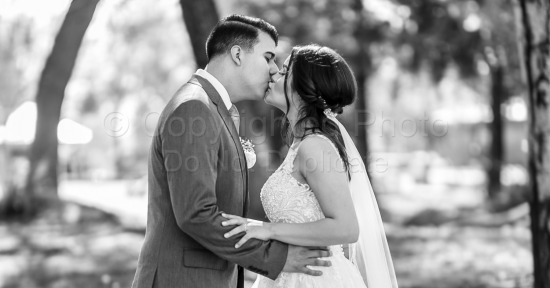 Erick & Jazmin Wedding